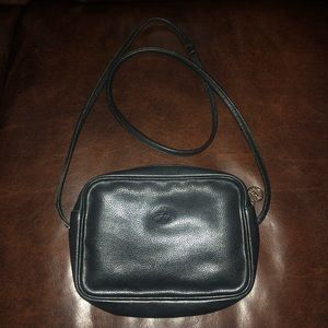 Vintage Longchamp crossbody bag
